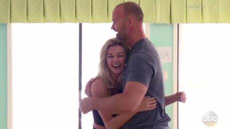 VIDEO Une candidate de Danse avec les stars pète au visage de son partenaire