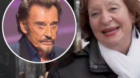 VIDEO Une fan de Johnny Hallyday se moque du zizi de son idole auprès de Jean-Yves Lafesse