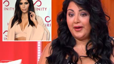 VIDEO Une fan de Kim Kardashian enchaîne les opérations pour ressembler à son idole