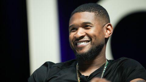 VIDEO Usher bloque une rue de New York pour faire un ping-pong (normal)