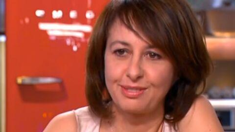 Valérie Bonneton (Fais pas ci, fais pas ça) très émue dans C à vous en parlant de sa carrière