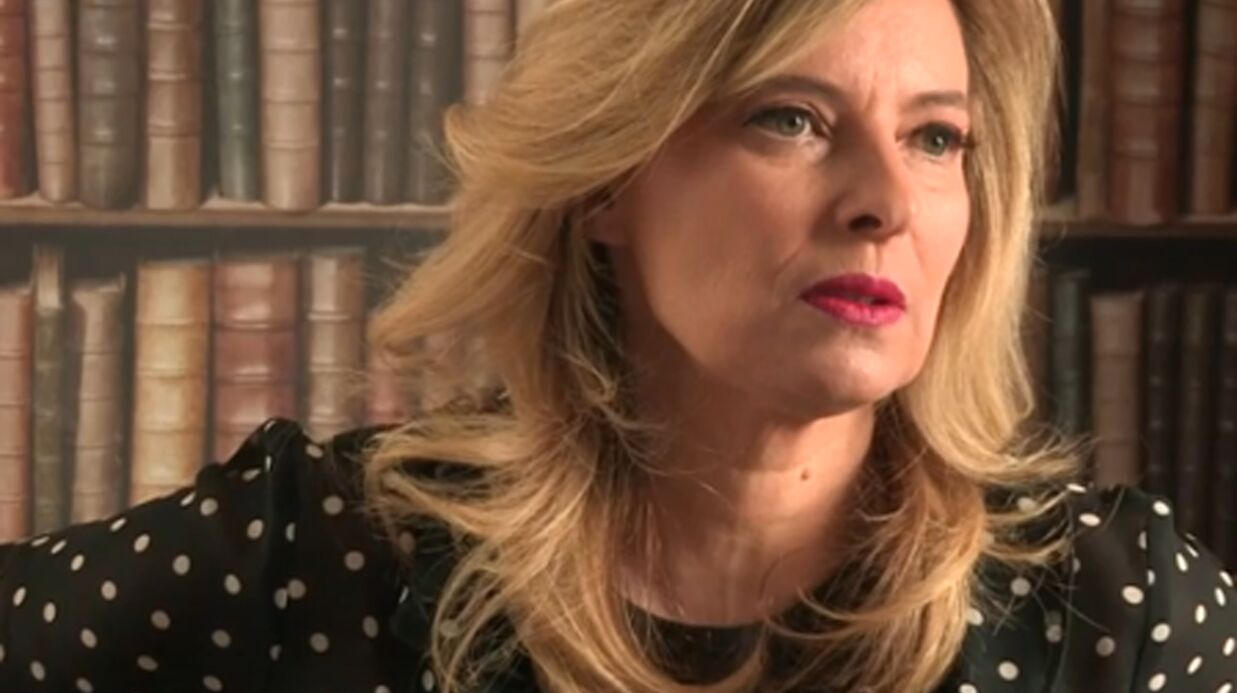 Valérie Trierweiler n'a toujours pas pardonné à François Hollande