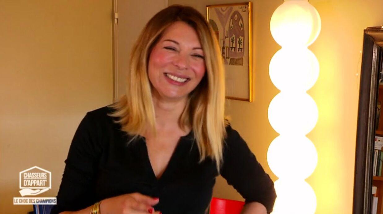VIDEO Vanessa, la finaliste de Chasseurs d'appart', a joué dans des séries AB Productions!