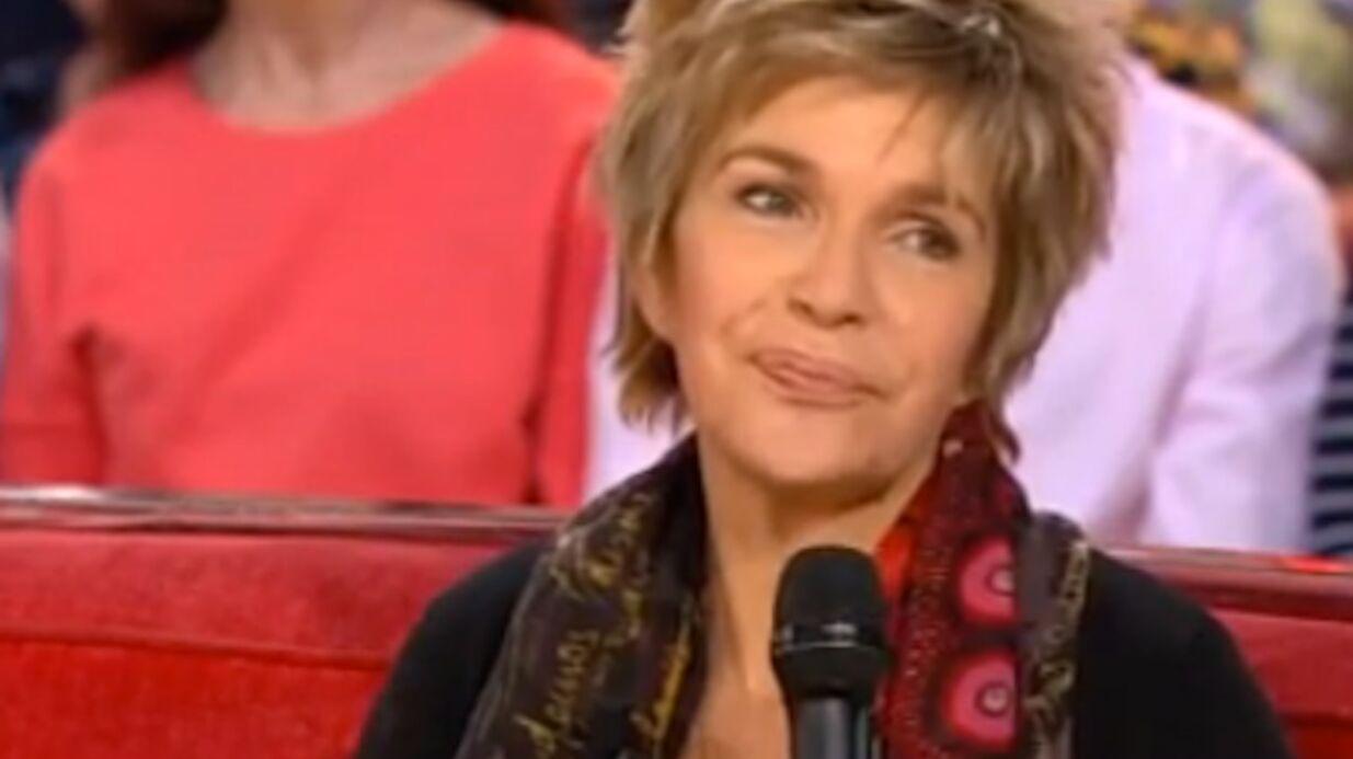 VIDEO Véronique Jannot raconte comment son cancer lui a «ouvert la porte de la spiritualité»