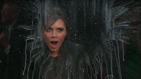 Victoria Beckham confrontée à sa phobie des tomates chez James Corden: c'est drôle!