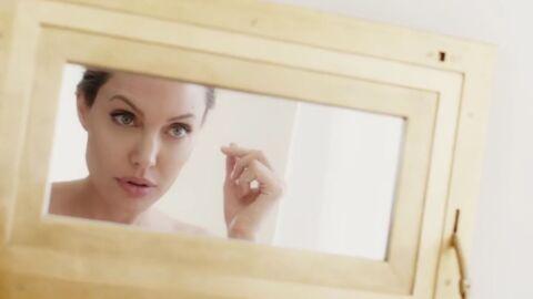 VIDEO Angelina Jolie sublime pour Guerlain: découvrez le film publicitaire en intégralité