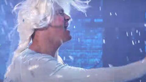 VIDEO Channing Tatum: son playback hilarant et costumé sur la Reine des Neiges