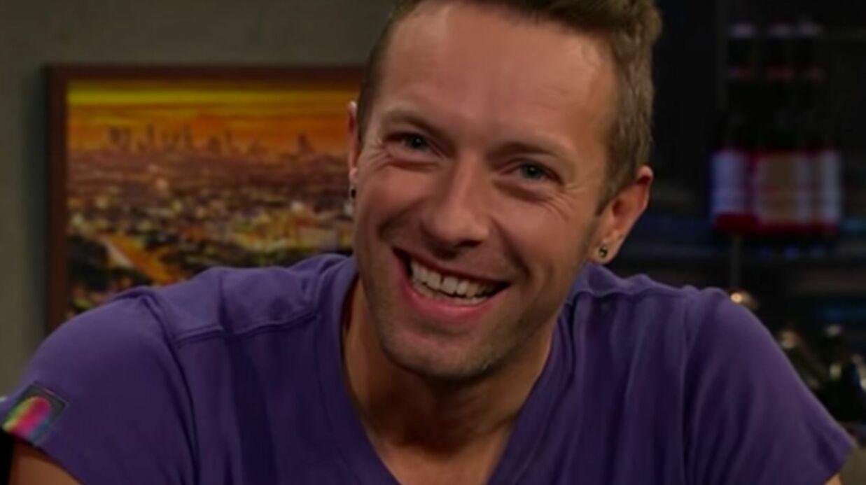 VIDEO Coldplay: les étapes à franchir pour travailler avec Beyoncé selon Chris Martin