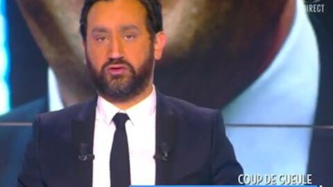 VIDEO Cyril Hanouna appelle Manuel Valls en direct pour qu'il déjeune avec Matthieu Delormeau, il répond!