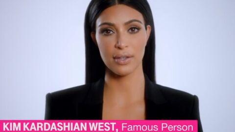 VIDEO Découvrez la pub pleine d'humour de Kim Kardashian pour le Super Bowl