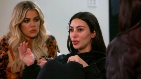 VIDEO En pleurs, Kim Kardashian se confie sur son braquage: «Il n'y avait pas d'issue»