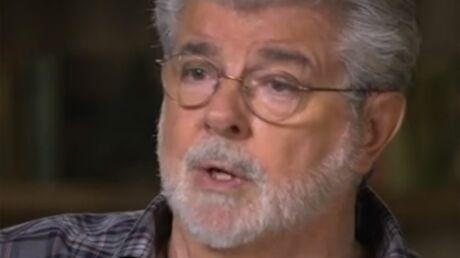 VIDEO George Lucas n'aime pas vraiment Le Réveil de la Force, le nouveau Star Wars