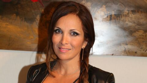 VIDEO Hélène Ségara confie avoir galéré pour draguer son mari