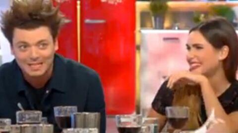 VIDEO Kev Adams avoue s'être pris un râteau par Joyce Jonathan