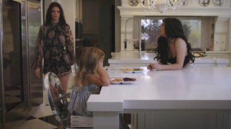 VIDEO Kim, Khloe, Kylie… le clan Kardashian-Jenner se parodie et c'est franchement drôle!