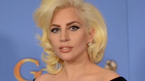 VIDEO Lady Gaga : sa chanson Til It Happens to You cache un lourd secret familial