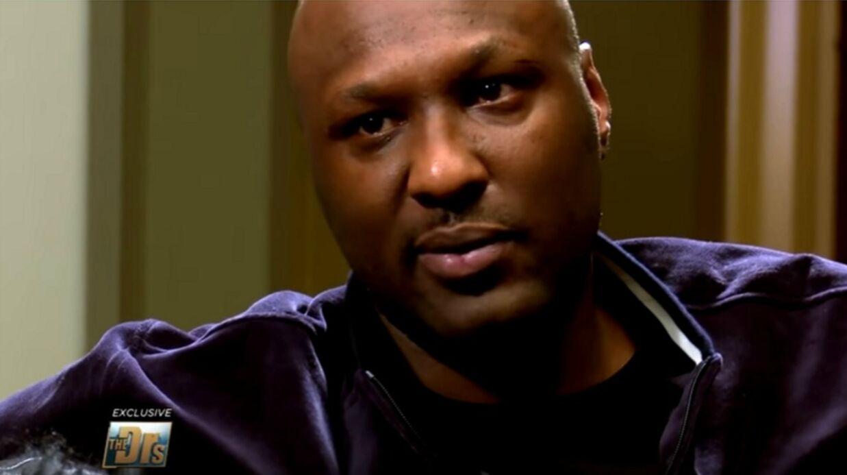 VIDEO Lamar Odom fait une étonnante révélation sur cette nuit où il a failli mourir dans une maison close