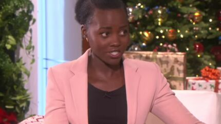 VIDEO Lupita Nyong'o ignorait qu'elle passait une audition pour Star Wars