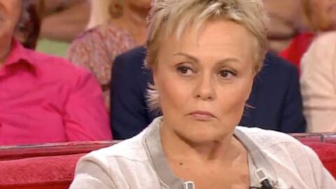 VIDEO Muriel Robinévoque son combat auprès de sa mère, atteinte de la maladie d'Alzheimer