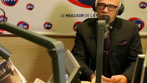 VIDEO Pascal Obispo remet en place les stars qui critiquent les Enfoirés