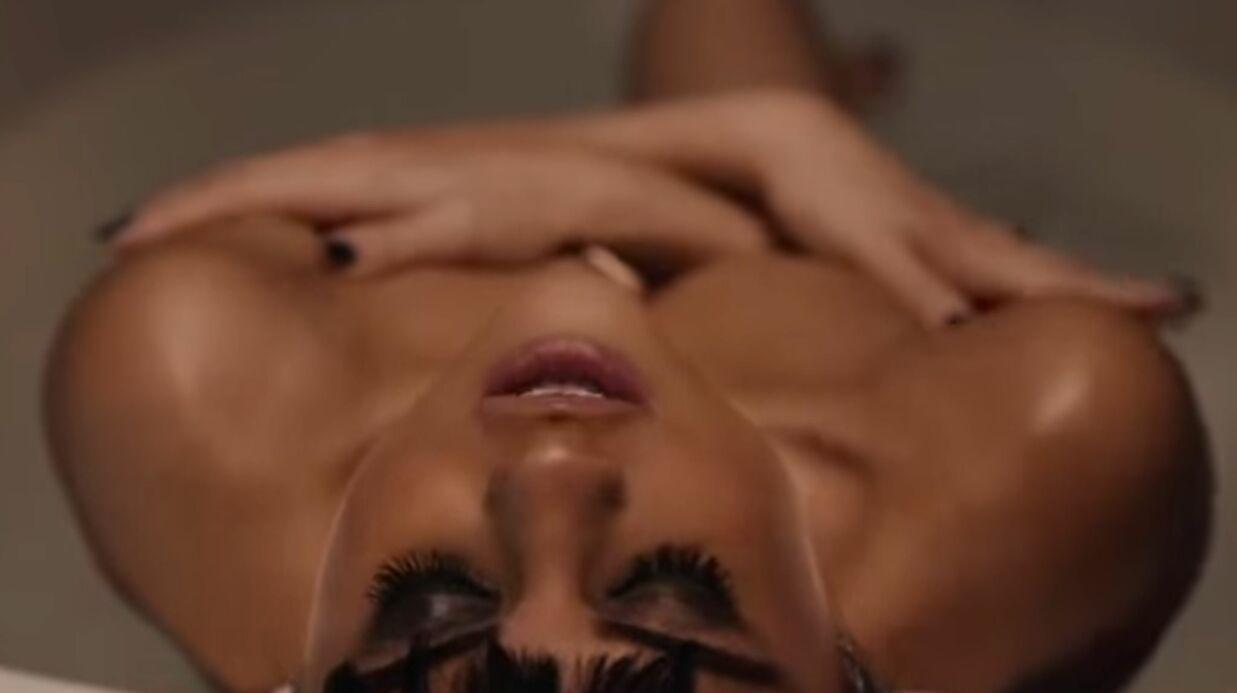 VIDEO Selena Gomez: en sous-vêtements dans son dernier clip, elle fait monter la température