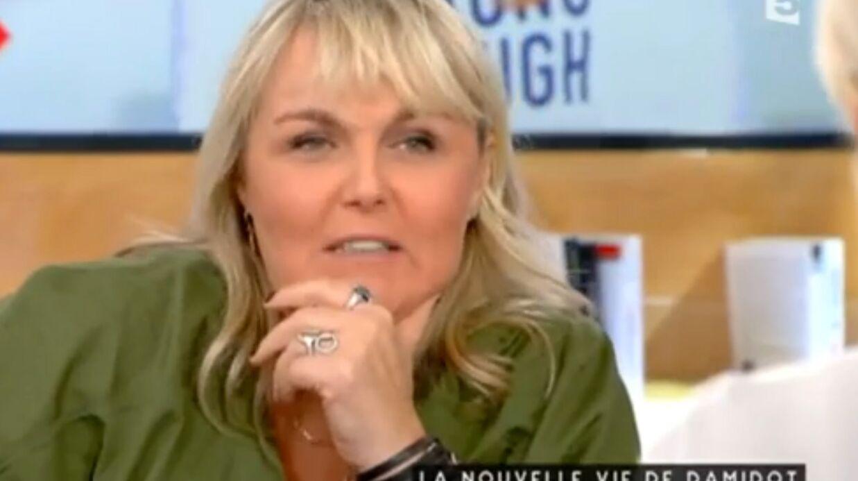 VIDEO Valérie Damidot très vexée par une critique de Sophie Ferjani, sa remplaçante dans D&CO