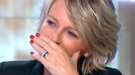 VIDEO William Leymergie se moque des lèvres de Sophie Davant après une injection de Botox®