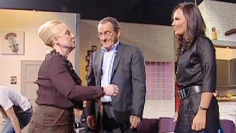 VIDEO Le Zap Voici buzze la télévision: 23 février 2012