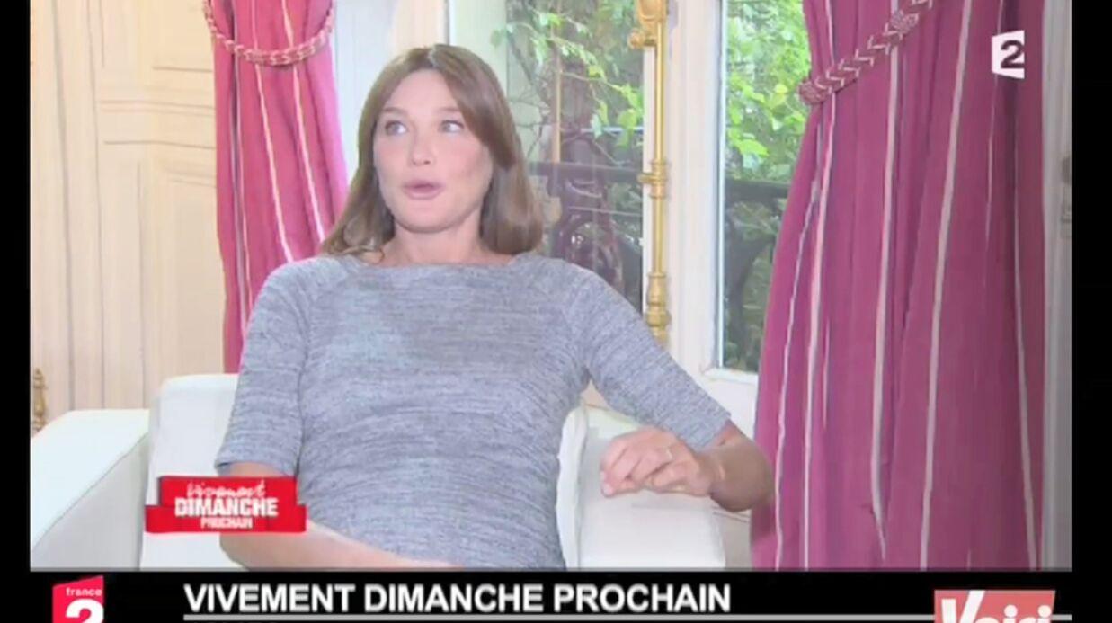 VIDEO Le Zap Voici buzze la télévision: 29 septembre 2011