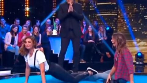VIDEO Zapping: le duel sexy de Laury Thilleman et Ariane Brodier