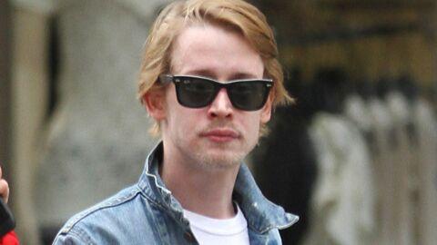 Macaulay Culkin dément être accro à l'héroïne