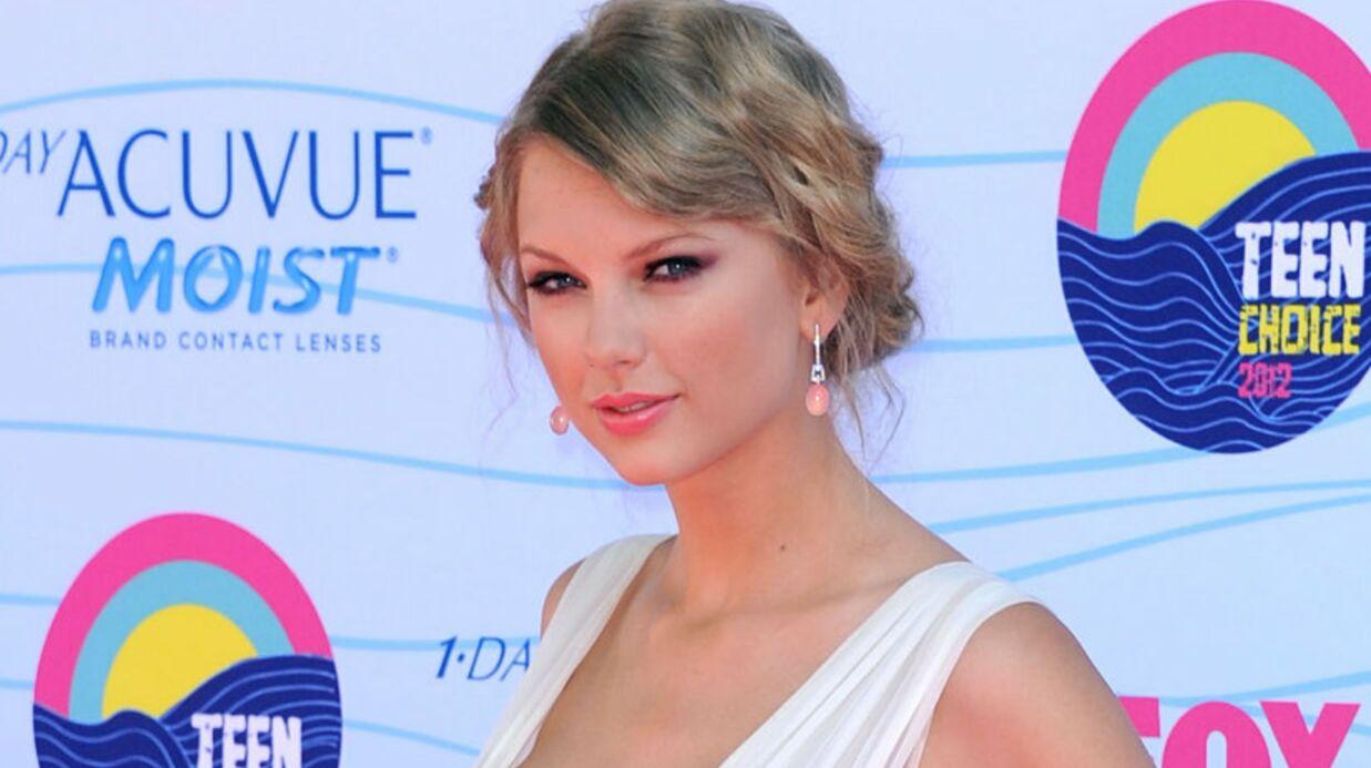 Taylor Swift sort avec un membre de la famille Kennedy