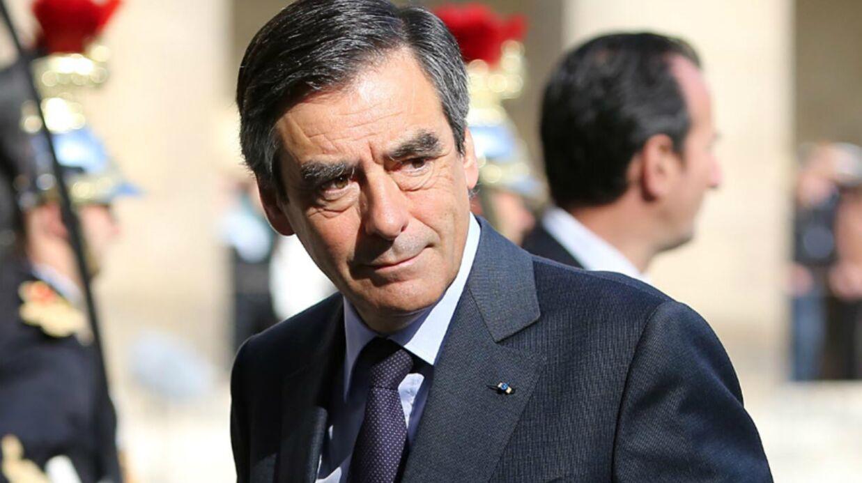 François Fillon: discret retour en France après son accident