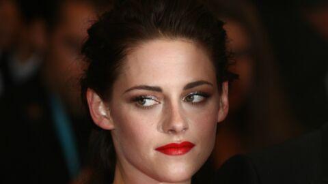 Kristen Stewart annule sa promo