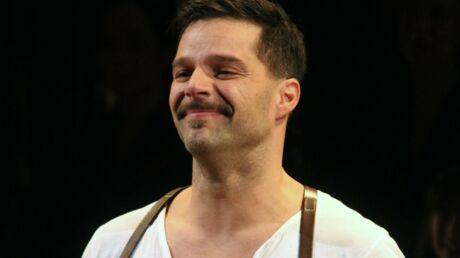 Ricky Martin lance sa propre série télévisée
