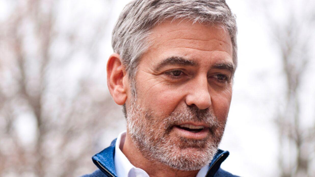 George Clooney utilise sa paie de Nespresso pour espionner un dictateur