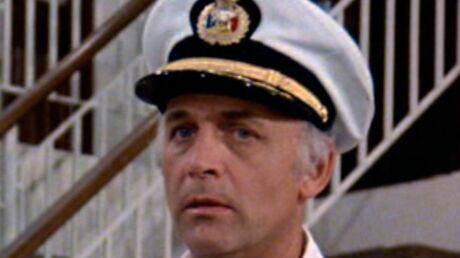 Le capitaine de la Croisière s'amuse a failli mourir à cause de l'alcool