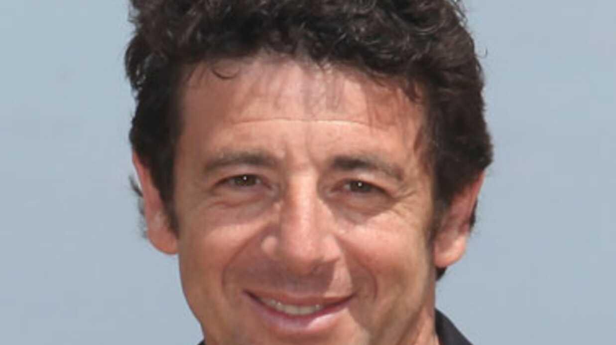 Patrick Bruel n'arrive pas à se remettre de la mort de Guy Carcassonne