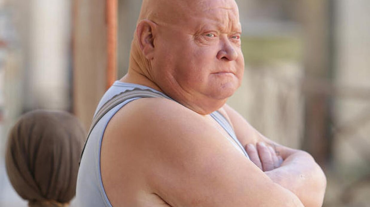 Yves Marchesseau (La Boule dans Fort Boyard) révèle qu'il est atteint d'un cancer