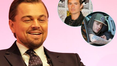 Leonardo DiCaprio a applaudi Orlando Bloom après son coup de poing à Justin Bieber