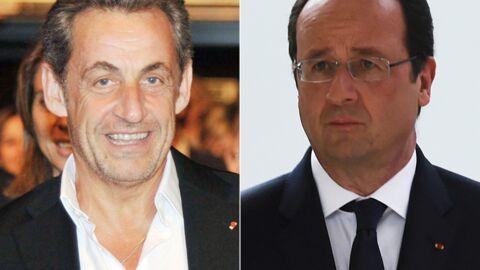Nicolas Sarkozy se moque ouvertement de François Hollande et de «sa maîtresse»