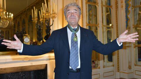 Pierre Perret ne veut pas entendre parler des Victoires de la musique