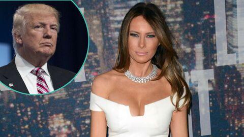PHOTOS Donald Trump: de vieilles photos de sa femme Melania entièrement nue refont surface