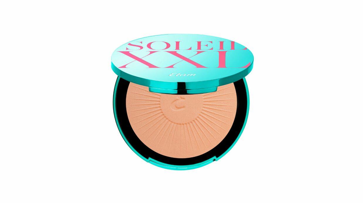 Maquillage: découvrez la collection make-up spécial été d'Etam