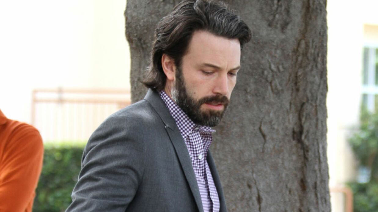 Ben Affleck: premier rôle de Nathan Decker