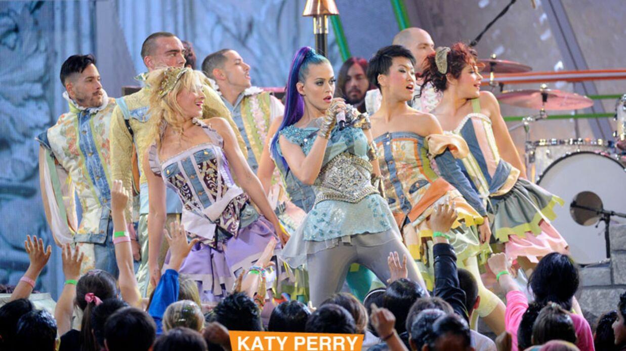 Kids' Choice Awards 2012: le palmarès complet