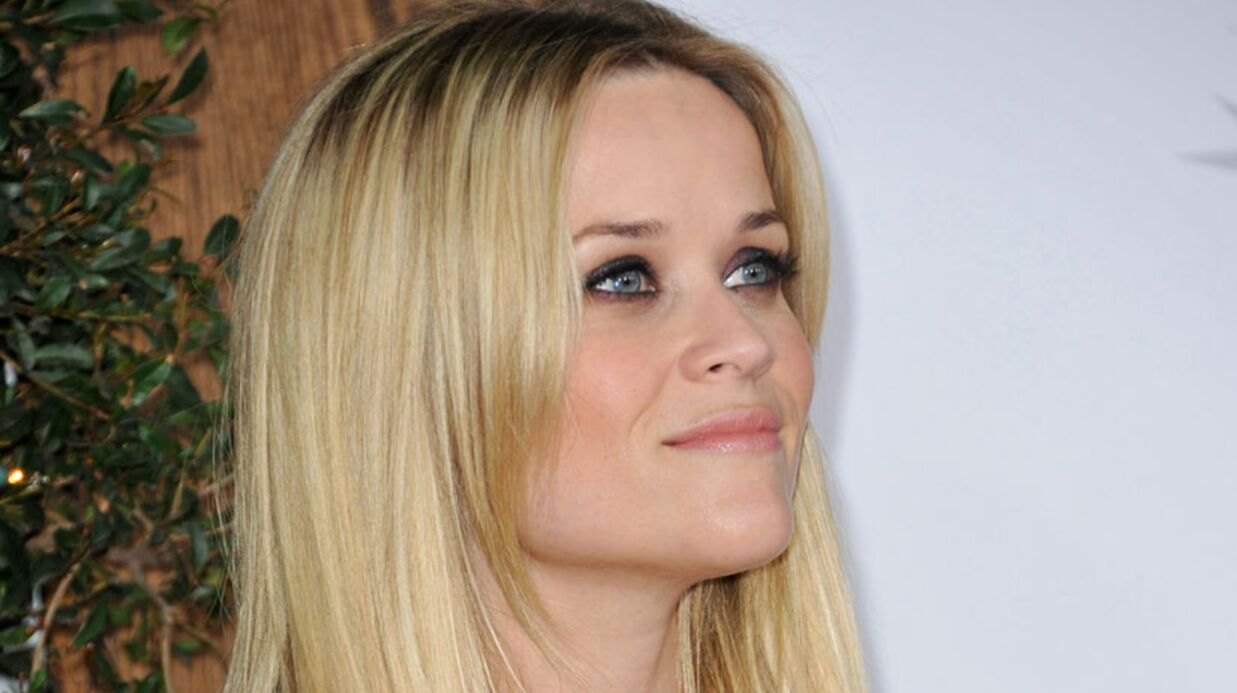 Reese Whiterspoon: Jim Toth est le beau-père idéal