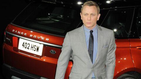 Daniel Craig: sa présence vaut un million de dollars