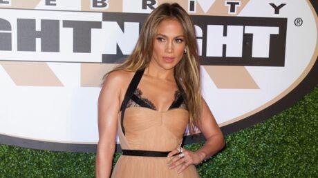 Jennifer Lopez: reine du caprice
