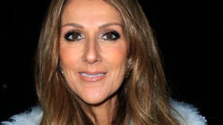 PHOTO Céline Dion partage une photo de son anniversaire surprise